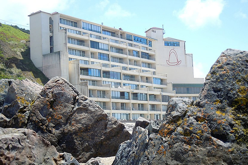 Inn At Lincoln City Hotel