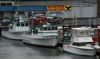 Inn at spanish head resort hotel lincoln city oregon for Lincoln city fishing charters